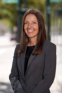 We are pleased to announce that Courtney Butler has joined our firm as Senior Attorney